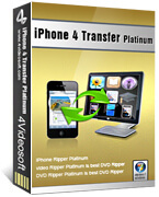 iPhone 4 Transfer