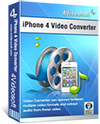 iPhone 4 Video Converter box-s