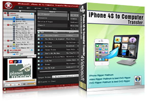 iPhone 4S to Computer Transfer purchase
