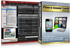 iPhone to Computer Transfer Ultimate purchase