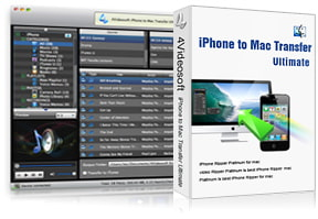 iPhone to Mac Transfer Ultimate purchase