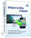 iPhone to Mac Transfer box-s