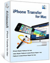 iPhone Transfer for Mac box-s