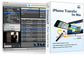 iPhone Transfer for Mac purchase