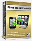 iPhone Transfer Platinum
