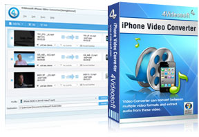 iPhone Video Converter purchase