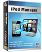 iPod Manager compare box