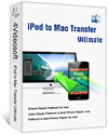 iPod to Mac Transfer Ultimate box-s