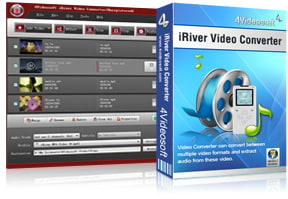 iRiver Video Converter purchase
