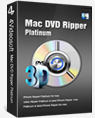 Mac DVD Ripper Platinum