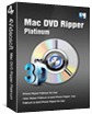 Mac DVD Ripper Platinum Platinum compare box