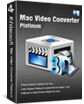 Mac Video Converter Platinum Platinum compare box