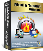 Media Toolkit Ultimate
