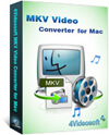 MKV Video Converter for Mac box-s
