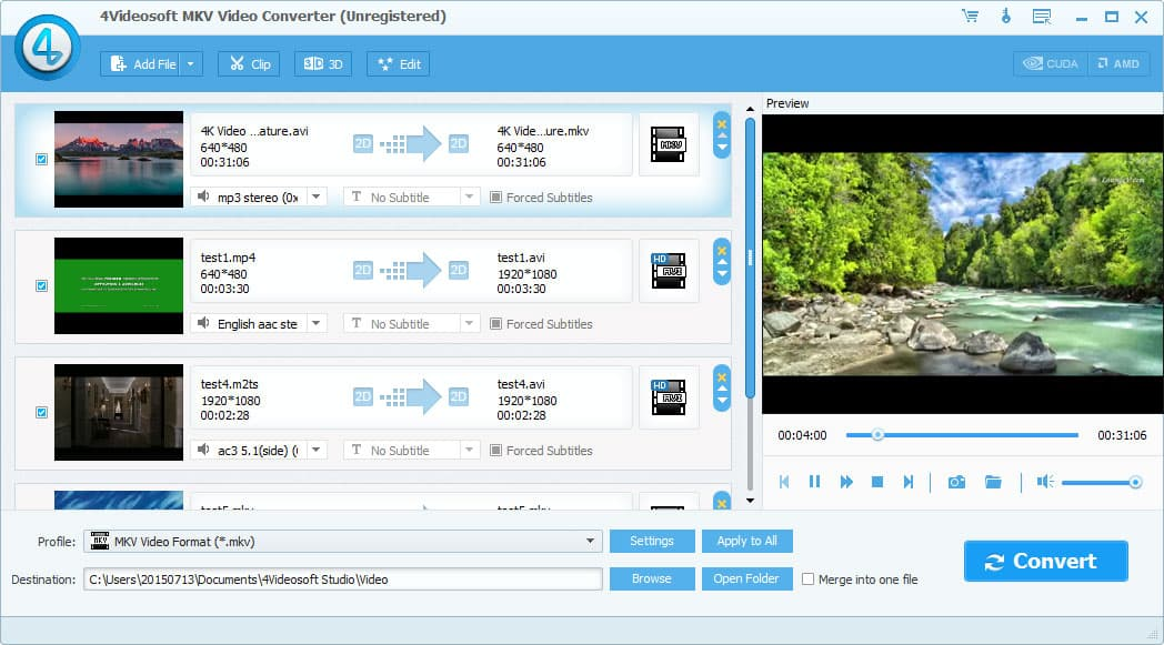 mkv video converter torrent