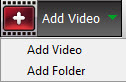 Add video file
