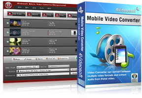 Mobile Video Converter purchase