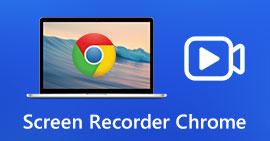 Enregistreur d'écran Chrome