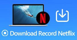 Télécharger Record Netflix