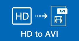 HD en AVI