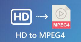 HD en MPEG4