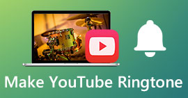 Make YouTube Ringtone