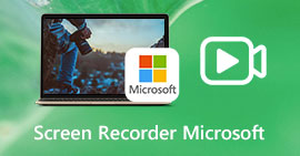 Screen Recorder Microsoft