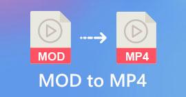 MOD à MP4