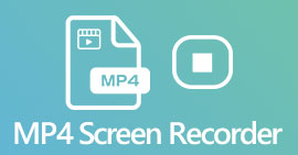 MP4 Screen Recorder