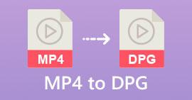 MP4 à DPG