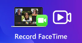 Record FaceTime