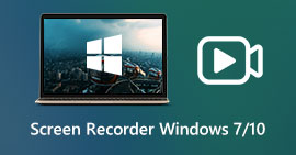 Screen Recorder Windows 10/8/7