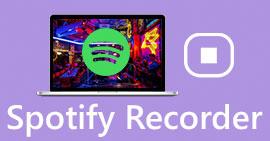 Enregistreur Spotify