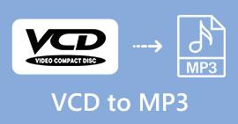 VCD zu MP3