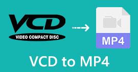 VCD zu MP4
