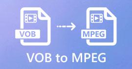 VOB en MPEG