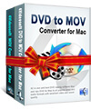 DVD to MOV Converter Suite for Mac box-s