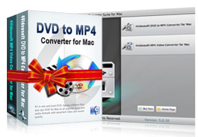 MP4 Converter Suite for Mac purchase