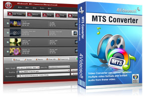 MTS Converter purchase
