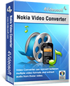 Nokia Video Converter box-s