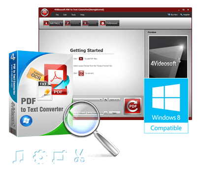 Best PDF to Text Converter