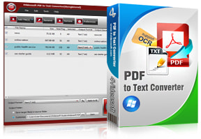 PDF to Text Converter purchase