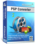 Convert MTS to PSP, MTS to PSP Converter