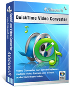 QuickTime Video Converter