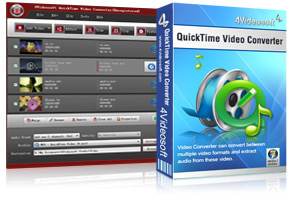QuickTime Video Converter purchase