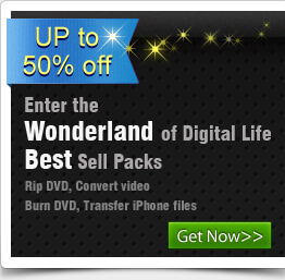 4Videosoft best pack software