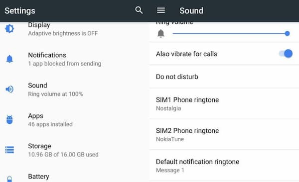 Make Youtube Android Ringtone