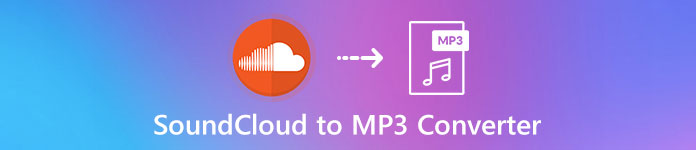 SoundCloud to MP3 Converter