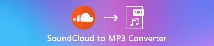 Convertisseur SoundCloud en MP3