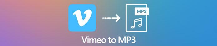 Vimeo à MP3